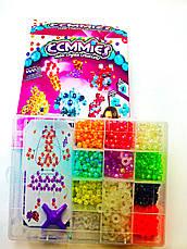 Набор для создания 3 D фигурок Ccmmies, фото 3