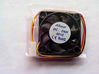 Кулер куллер вентилятор охлаждение 40*40*10