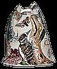Женский пляжный рюкзак птицы UUU-000027