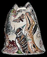 Женский пляжный рюкзак птицы UUU-000027, фото 1