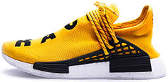 Мужские кроссовки Adidas Pharrell x NMD 'Human Race' BB0619, Адидас НМД