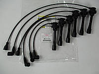 Провода высоковольтные (оригинал) на Mitsubishi Pajero