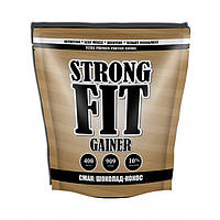 Strong Fit Гейнер 10% Шоколад-Кокос 909 г.