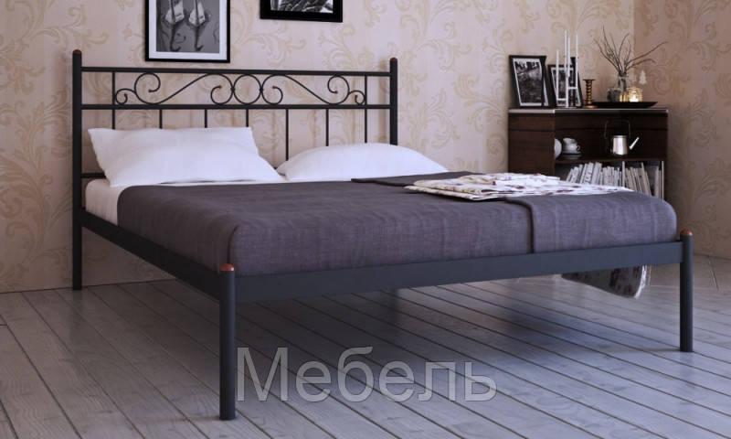 Кровать Эсмеральда  Метакам