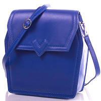 Женская кожаная сумка-клатч VALENTA (ВАЛЕНТА) VBE61582312