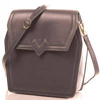 Женская кожаная сумка-клатч VALENTA (ВАЛЕНТА) VBE61582320