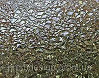 2,5 мм, фактурный полистирол Колотый лед