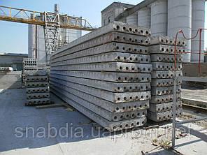 Плиты перекрытия  ПК 30-12-8, фото 2