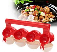 Прибор Meatball Maker Pro для фрикаделей и тефтелей
