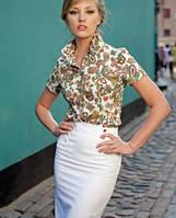 Выбираем юбки и блузки в магазине женской одежды Мир Опта
