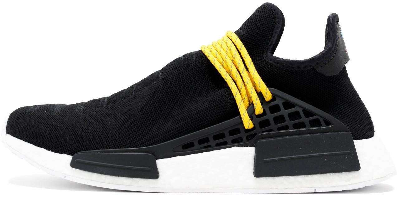 Женские кроссовки Adidas Pharrell x NMD 'Human Race' BB3068, Адидас НМД