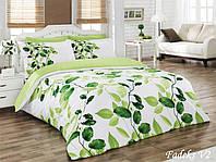 Комплект постельного белья Mariposa Satin Deluxe евро, 2095_fadeks_v2 Mariposa
