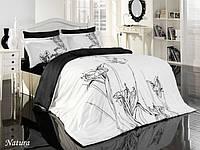 Комплект постельного белья Mariposa Satin Deluxe евро, 2095_natura Mariposa