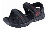 Мужские сандалии New Balance SD212BK