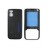 Корпус Korea H. Q. Nokia 5610 Blue