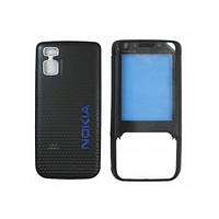 Корпус Korea H.Q. Nokia 5610 Blue