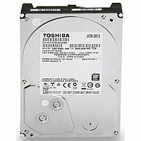 Жесткий диск 3.5 Toshiba 3TB SATA III (DT01ACA300)