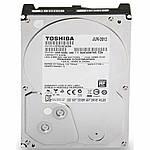 Жесткий диск 3.5 Toshiba 2TB SATA III (DT01ACA200)