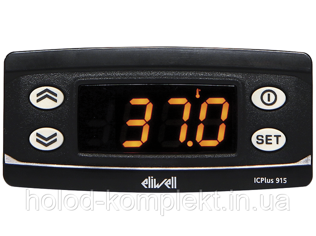 Контроллер Eliwell IC Plus 915, фото 2