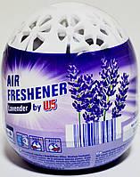 Освежитель воздуха свежесть лаванды Air Freshener Lavender W5 150ml.