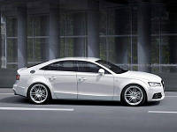 Лобовое стекло Audi A7 (Хетчбек) (2010-)