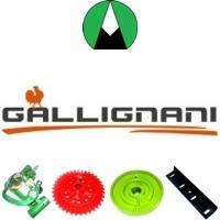 Запчастини до прес подборщикам Gallignani