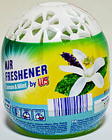 Освежитель воздуха свежесть мяты и лемона Air Freshener Lemon & Mint W5 150ml.