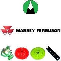 Запчастини до прес подборщикам Massey Ferguson