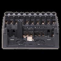Giersch GU100 Нижняя часть блока управления S98 9-ти полюсной