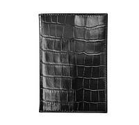 Обложка для паспорта кожаная, PC (21-00)