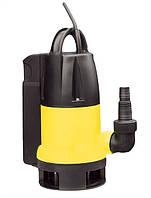 Насос Дренажный для Чистой воды Optima FQ500C 0.5 кВт со встроенным Поплавком в Корпус