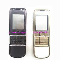 Корпус Korea H.Q. Nokia 8800 Black