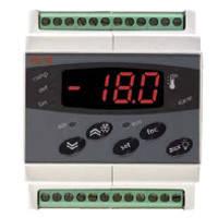 Электронный контроллер EWDR 984 (монтаж на DIN- рейку)