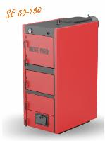Котел твердотопливный METAL-FACH SOKOL SE- 200 кВт (до 2000 м2)