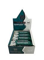 Strong Fit Протеиновый батончик 32% с кунжутом 60г