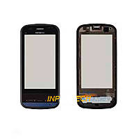Корпус Korea H.Q. Nokia C6-00 Black