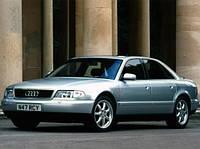 Лобовое стекло Audi A8 (Седан) (1994-1998)