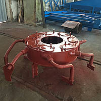 Ротор в сборе СБ-138Б.63.00, фото 1
