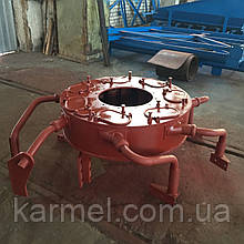Ротор в сборе СБ-138Б.63.00