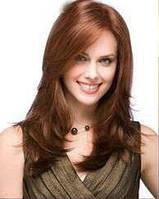 Волосы на заколках цвет №27 Русо-золотой