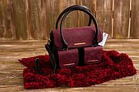 Женская сумка, модель 22-16