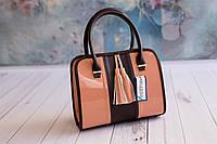 Женская сумка, модель 04-17