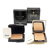 Компактная пудра Guerlain Parure Compact Foundation with Crystal Pearls SPF 20 PA++