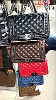 Сумка , Клатч  Шанель брендовые сумки интернет