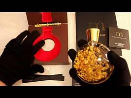 Некоторые парфюмерные дома как R. Molvizar для каждого парфюма выпускают свой сертификат подтверждающий и подленность