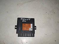Блок управления  центральным замком Ford Transit Van  (00-06) 2,0 дизель механика