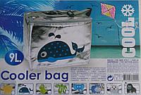 Изотермическая, термосумка сумка Cooler bag 9L