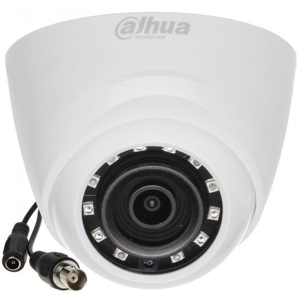 HD-CVI видеокамера Dahua  DH-HAC-HDW1000RP-S3 (2.8 мм)