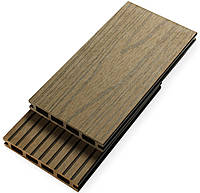 Доска для террасы (Профиль) Legro, шт. 150х23х3000