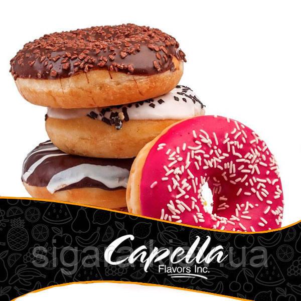 Glazed Doughnyt ( Пончик с Глазурью) Capella - 5 мл